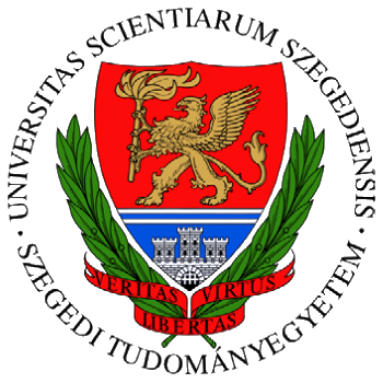 University of Szeged summary of co-opertaion