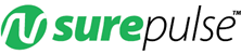 Surepulse logo